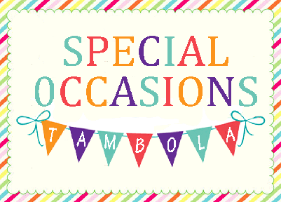 Special Occasions Theme Party