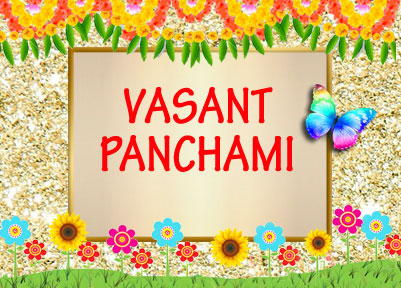 Vasant Panchami Kitty Party Theme
