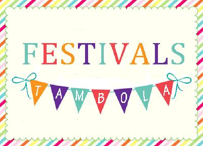 Festival Theme Party
