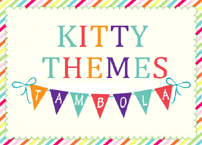 Kitty Party Tambola Game Tickets